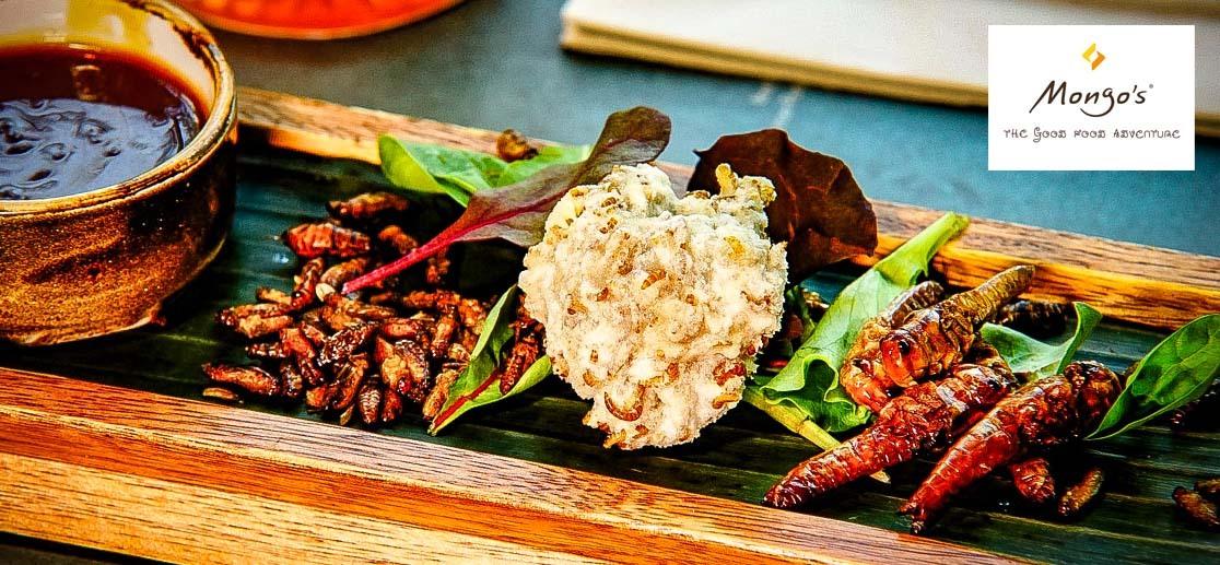 insekten restaurants gastronomie liste f r essbare insekten. Black Bedroom Furniture Sets. Home Design Ideas